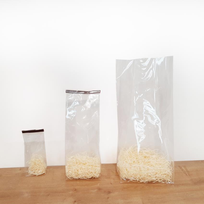 cellophane emballage